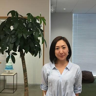 松尾美恵子様