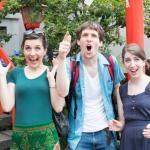 外国人と出会える海外の出会い系アプリ7選
