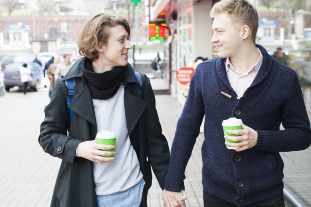 ゲイやホモが使う男同士の出会い系サイト
