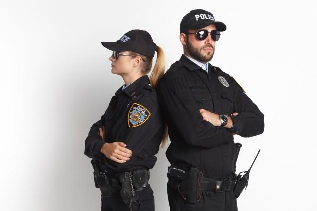 警察官は社内結婚が多い?だけど出会いも少ないっ!